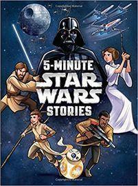 Star Wars: 5-Minute Star Wars (5-Minute Stories)