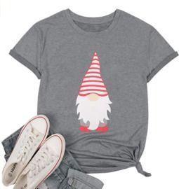 Women's Gnome Tee