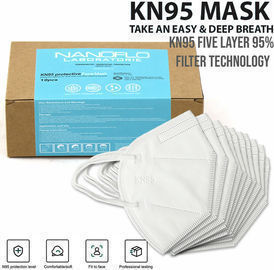 KN95 Protective Mask 50-Pack