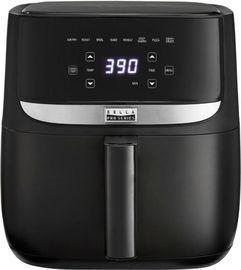 Bella Pro Series 6qt Touchscreen Air Fryer, Black Matte
