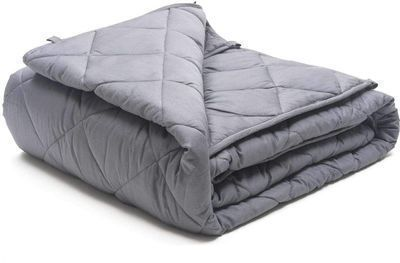 Hefty 20lb Weighted Blanket