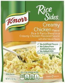 8pk of Knorr Rice Sides