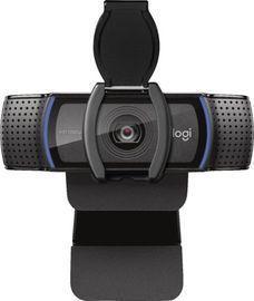 In-Stock: Logitech - C920S HD Webcam