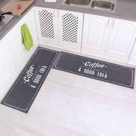Carvapet Non-Slip Kitchen Mat Sets (Various Styles)