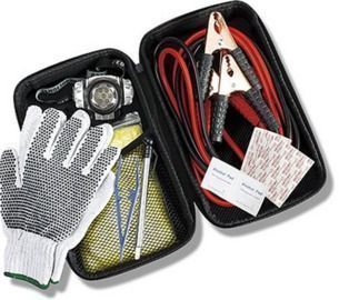 12 Piece Roadside Emergency Kit