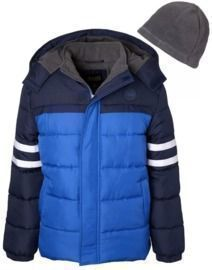 Puffer Coats for the Family Only $19.99