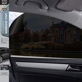 Gila 24 x 78 Heat Shield Automotive Window Tint