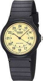 Casio Men's Casual Analog Watch (MQ24-9B)