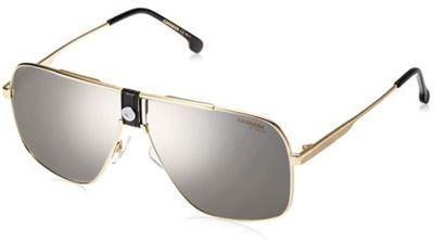 Carrera Gold Tone Navigator Sunglasses