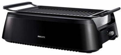 Philips Smokeless Indoor BBQ Grill