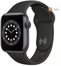 Apple Watch Series 6 (40MM GPS)