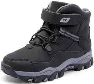 GUBARUN Waterproof Snow Boots Kids