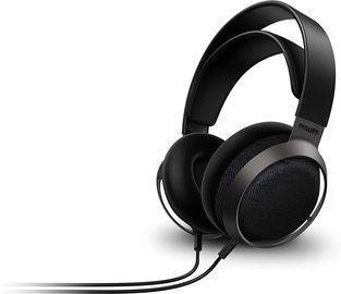 Philips Fidelio X3 Over-Ear Open-Back Headphones