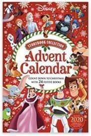 Disney Storybook Collection Advent Calendar Calendar