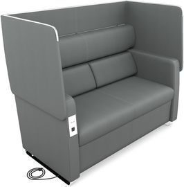 OFM Core Collection Morph Series Soft Seating Sofa