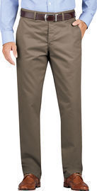 Dickies Regular Fit Men's Tapered Pants (2 Colors)