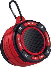 IPX7 Waterproof Portable Wireless Bluetooth Speaker with Light Show