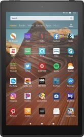 32GB Amazon Fire HD 10 Wi-Fi Tablet