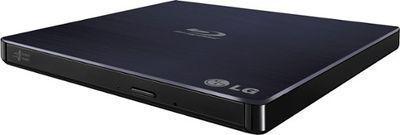 LG 8x External USB 2.0 Blu-Ray Double Layer Disc Rewriter