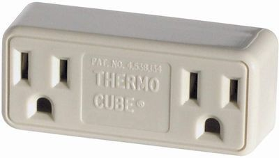 Farm Innovators Thermo Cube Thermostatically Controlled Outlet