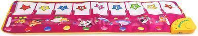 Sanmersen 39.5 Kids Keyboard Piano Musical Mat