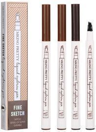 Tattoo Eyebrow Pencil (3 Colors)