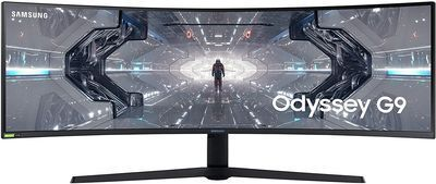 Samsung 49 Curved Gaming Monitor