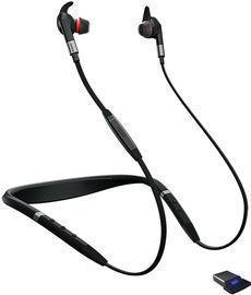 Jabra Evolve 75e MS Wireless Earbuds (Manufacturer Refurbished)
