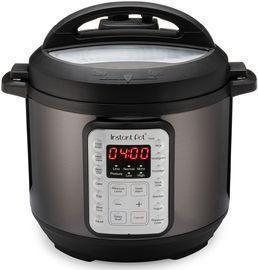 Back in Stock! Instant Pot Viva 6-Qt. Pressure Cooker