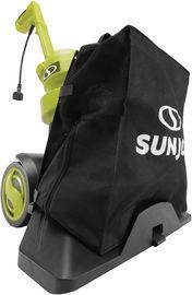 Sun Joe 14A Electric 3-in-1 Vacuum/Blower/Mulcher (Refurb)