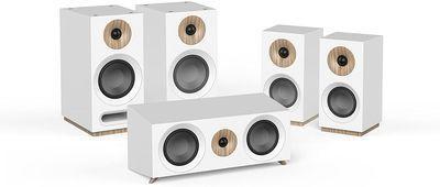 Jamo Studio S 803 HCS-WH Home Cinema Speaker System