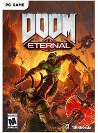 Doom Eternal (PC Digital Download)