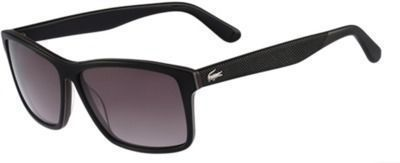Lacoste Soft Square Sunglasses (Polarized or Non-Polarized)