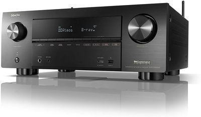 Denon AVR-X3600H UHD AV Receiver