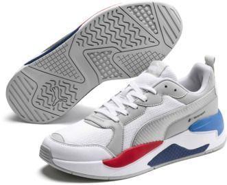 Puma Men's BWM M Motorsport X-Ray Sneakers