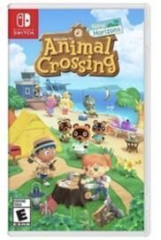 Animal Crossing (Nintendo Switch) + $25 Dell Promo eGift Card