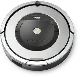 iRobot Roomba 860 Robotic Vacuum (Manufacturer Refurb)