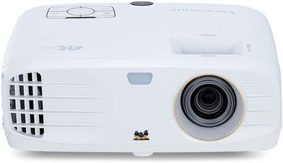 ViewSonic True 4K Home Theater Projector