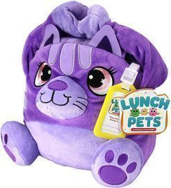 Lunch Pets Insulated Kids Lunch Box