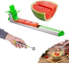 Watermelon Windmill Cutter Slicer