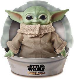 Mattel The Star Wars Child 11 Plush