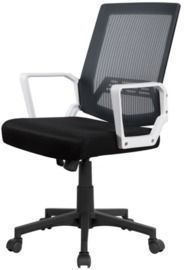 Easyfashion Mid-Back Mesh Office Chair