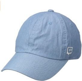 Glitch Emote Chambray Hat