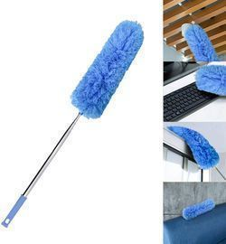 Microfiber Duster with 100 Extension Pole