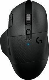 Logitech G604 Wireless Optical Gaming Mouse, Black