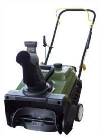 Sportsman Earth Series 18 Single-Stage Gas Snow Blower
