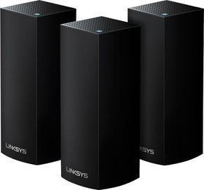 Linksys Velop AC2200 Tri-Band Mesh Wi-Fi 5 System (3 Pack)