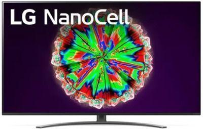 LG 55 NanoCell 81 Series 4K UHD Smart TV + Free XBOOM Go PL5 Speaker