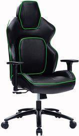 Blue Whale Massage Gaming Chair w/ Twist Backrest