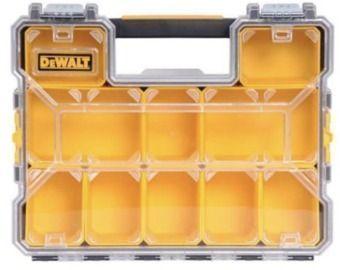 DEWALT 10-Compartment Deep Pro Small Parts Organizer